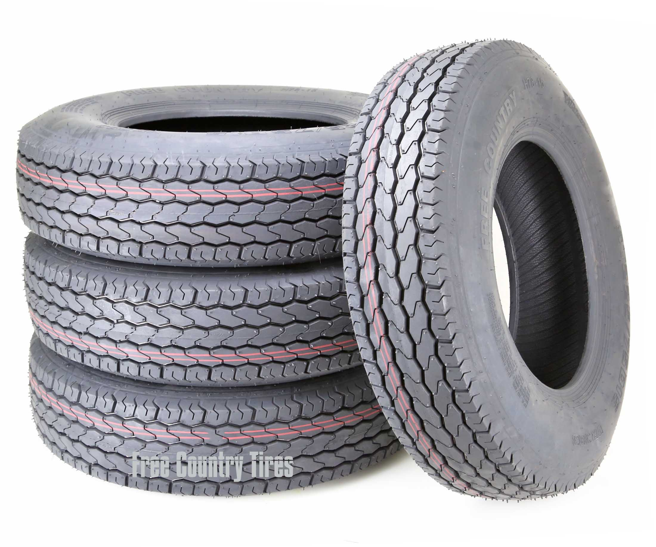 New Tires For My Car, 4 Free Country Trailer Tires Stpr Bias Lr D, New Tires For My Car
