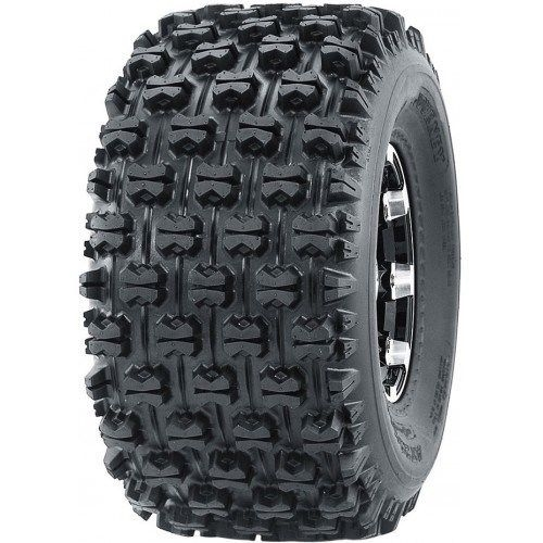 1 New WANDA Sport ATV Tire 20x11-9 20x11x9 4PR 10085 GNCC Race Extra Deep Tread
